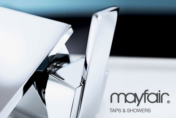 Mayfair Taps & Showers